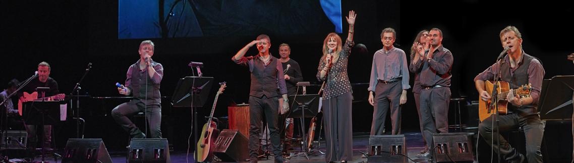 Greek Music Journey November 2014 Tribute to Manos Hatzidakis With Giannis Savvidakis